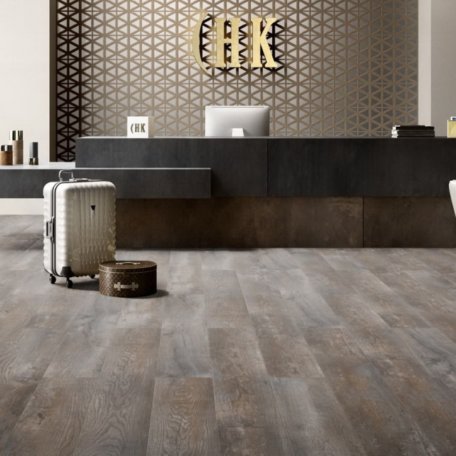 Виниловый пол Moduleo Select Country Oak 24958
