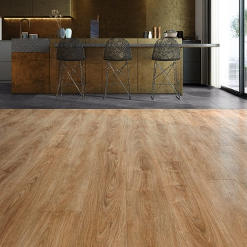 Виниловый пол Moduleo Select Dryback Midland Oak 22821
