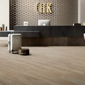 Виниловый пол Moduleo Impress Dryback Castle Oak 55236