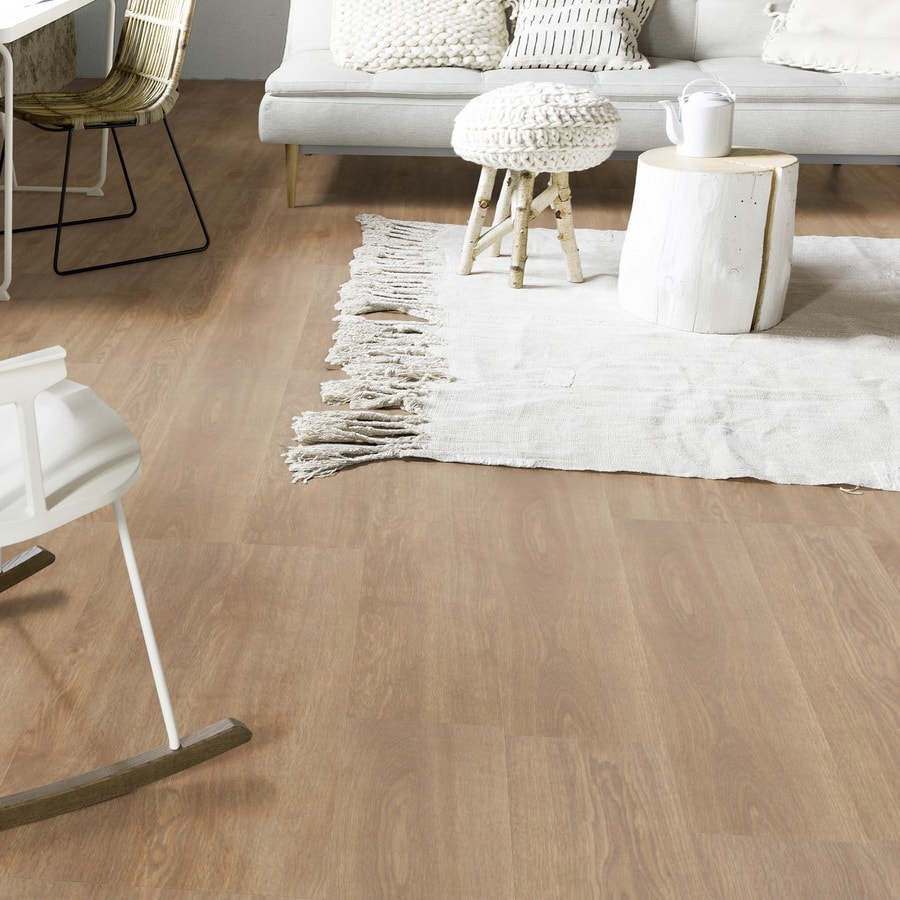 Виниловый ламинат Forbo Allura Wood Golden Collage Oak