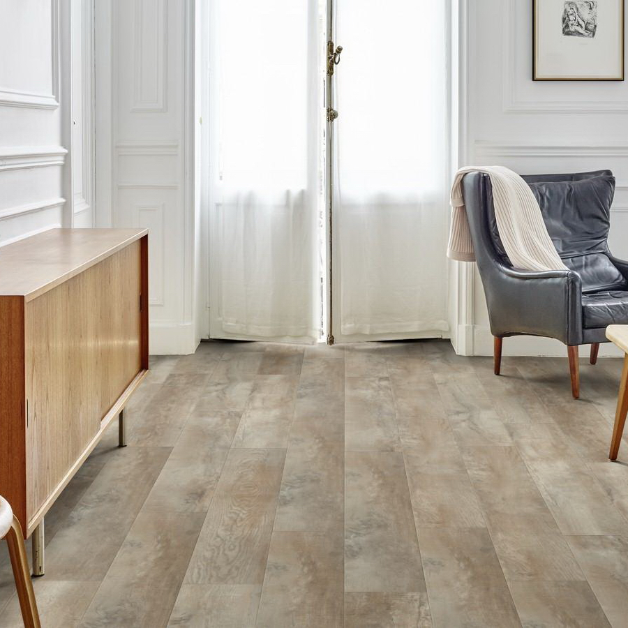 Виниловый пол Moduleo Impress Click Country Oak 54225
