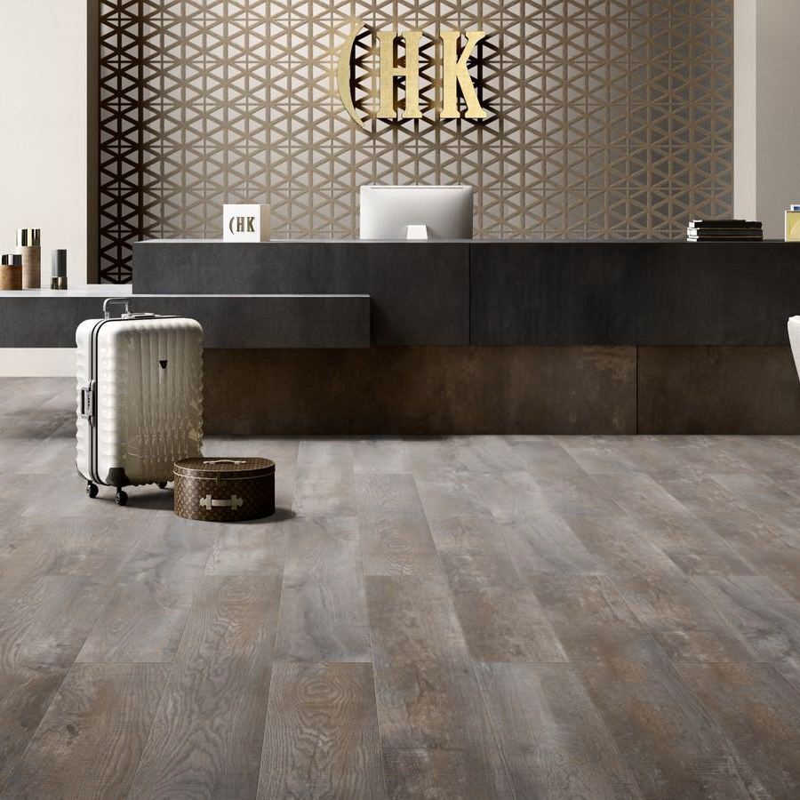 Виниловый пол Moduleo Select Dryback Country Oak 24958