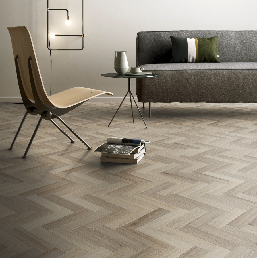 Виниловый пол Moduleo Parquetry Blackjack Oak 22229