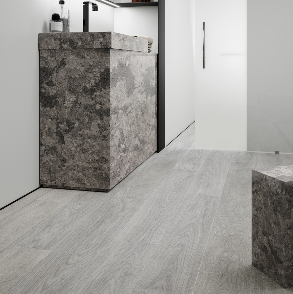 Виниловый пол Moduleo Impress Dryback Laurel Oak 51942